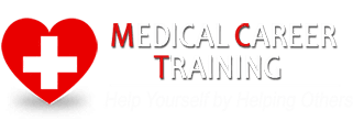 Medical Career Training logo